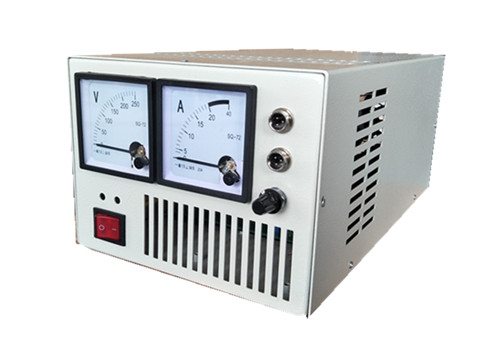 Professional High Voltage Power Supply / Combination Power Supply For Scientific Fields