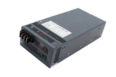 Black LED Display Power Supply 2000W 12V - 48v Switching Power Supply