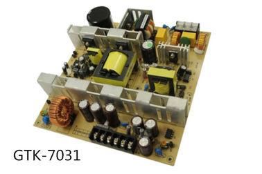 GTK-7031 Security Power Supply 28.3V / 9A 29V / 2.5A For Fire Fighting Equipment