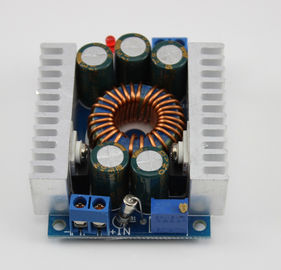 China DC DC Step Down Power Supply , 12A Adjustable Voltage Step Down Module For Vehicle factory
