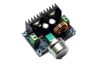 XL4016E1 DC DC Power Supply / High Power DC Voltage Regulator 8A With Voltage Regulator