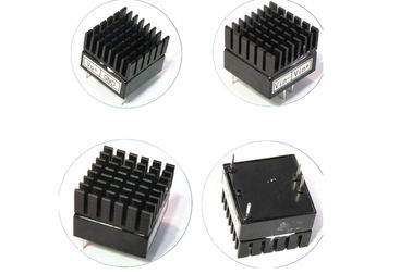 China Black DC DC Power Supply 12V To 15V 0.33A 5W Circuit 9 - 18V Voltage Regulator factory