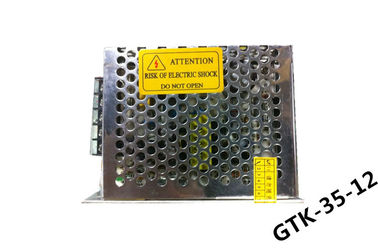China High Efficiency Single Output Switching Power Supply 35W Free Sample Available factory